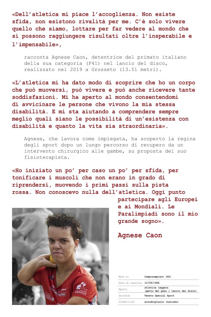 Agnese Caon