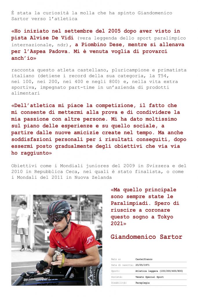 Giandomenico Sartor