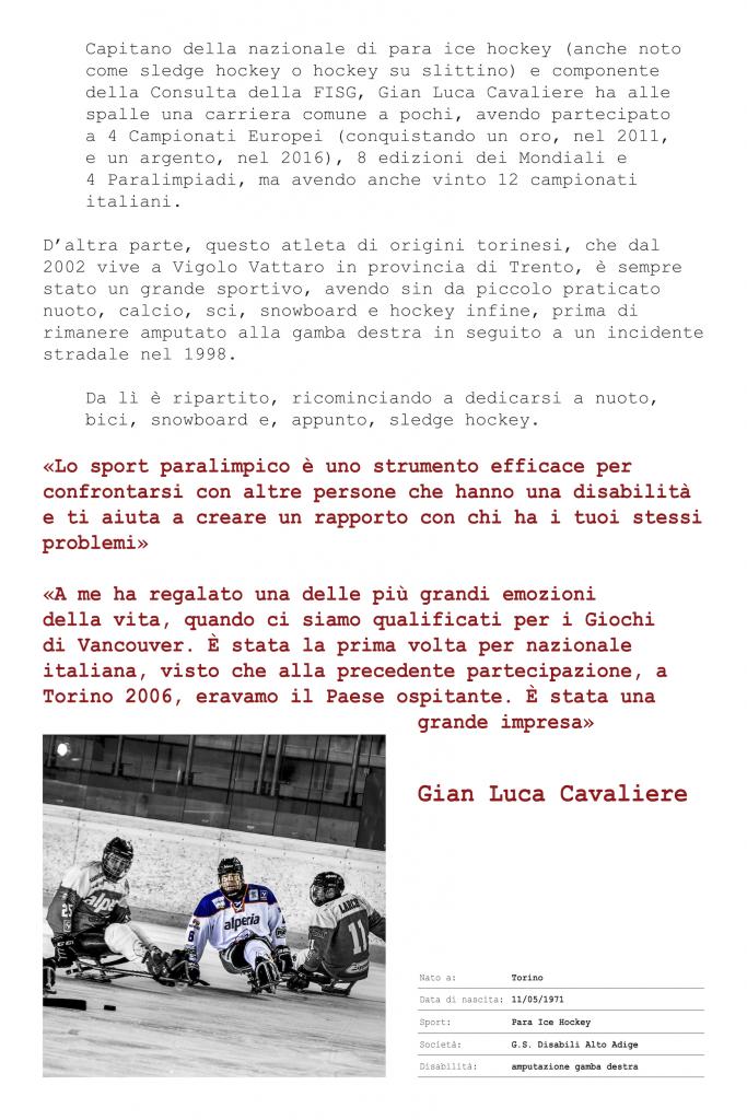 Gianluca Cavaliere