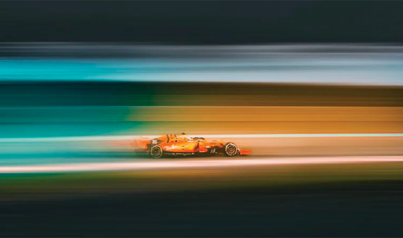 Il pilota di Formula 1 è un atleta