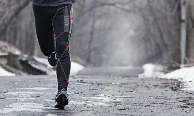 Come vestirsi per correre quando fa freddo