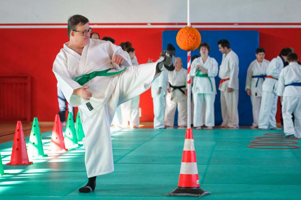 scuola di Karate