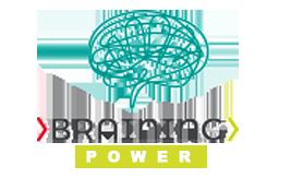braining power