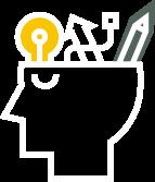 mind the gap - idea